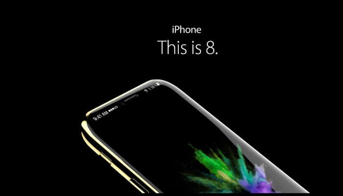 iPhone 8 to launch in March if this rumour is true