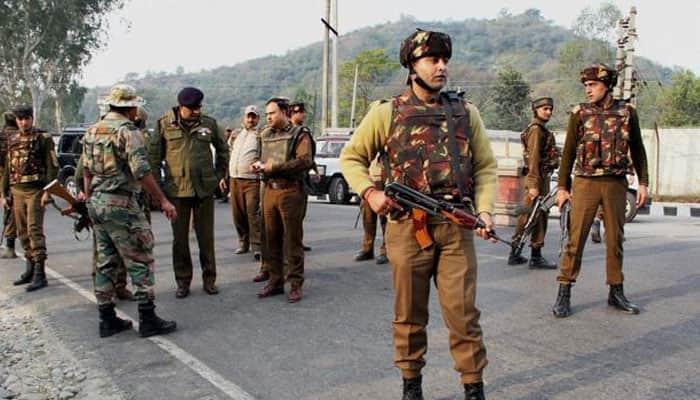 15-hr gunbattle ends in J&K's Tral; policeman martyred, two terrorists gunned down —  Complete details inside
