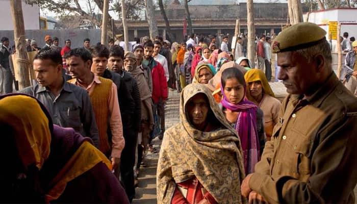 EC extends deadline for Uttar Pradesh exit polls