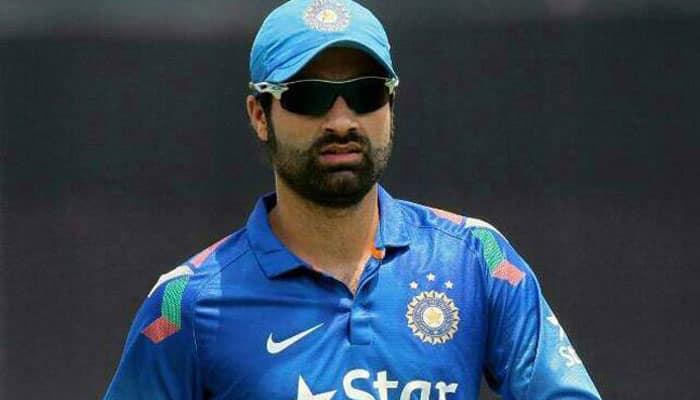 Citing J&K's cricket scene, Parvez Rasool mulling state switch to revive  career   Cricket News   Zee News