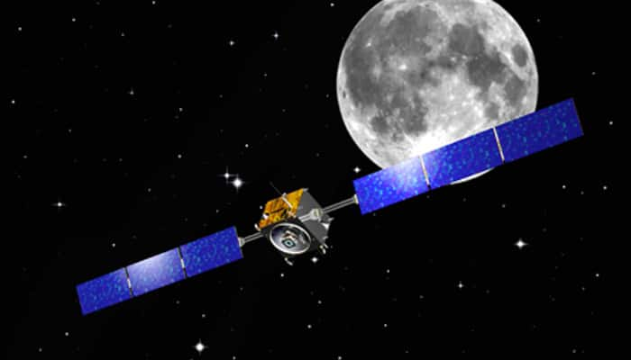Chandrayaan-1: India's first lunar mission lost in space detected orbiting the Moon by NASA radar