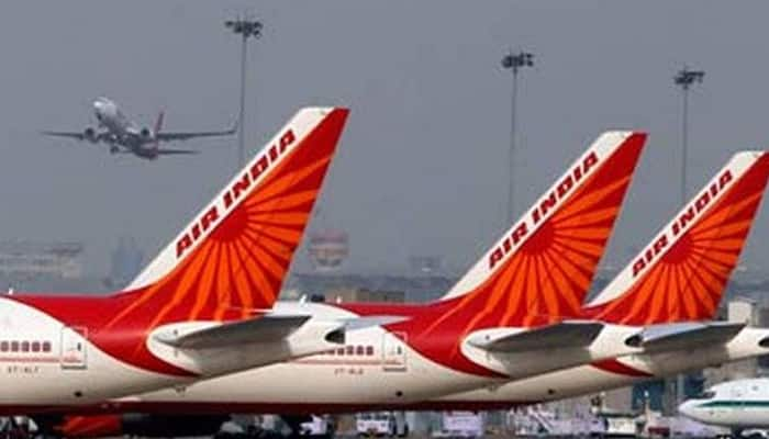 Air India plane loses ATC contact over Hungary, escorted by fighter jets