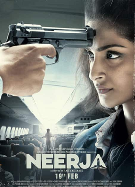 Shabana Azmi for Neerja