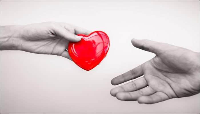 Pushing organ donation programme forward in Asia