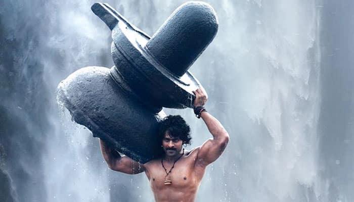 bahubali with shivling hd