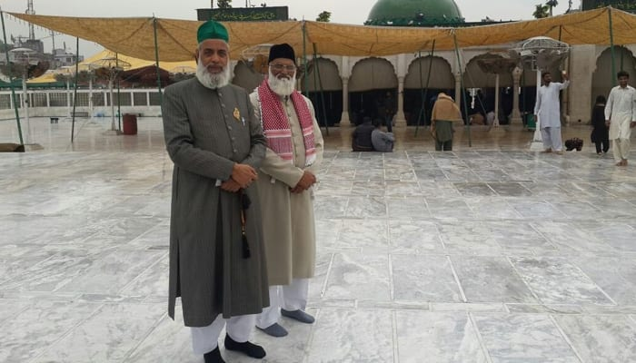 Pakistan's ISI behind disappearance of two Indian Sufi clerics?