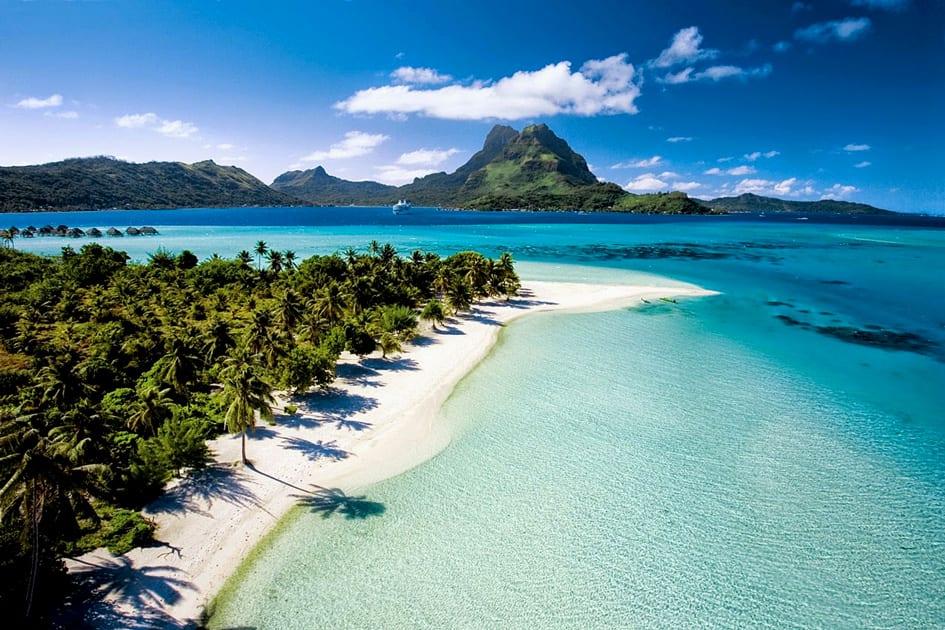 Matira – Bora Bora – Tahiti