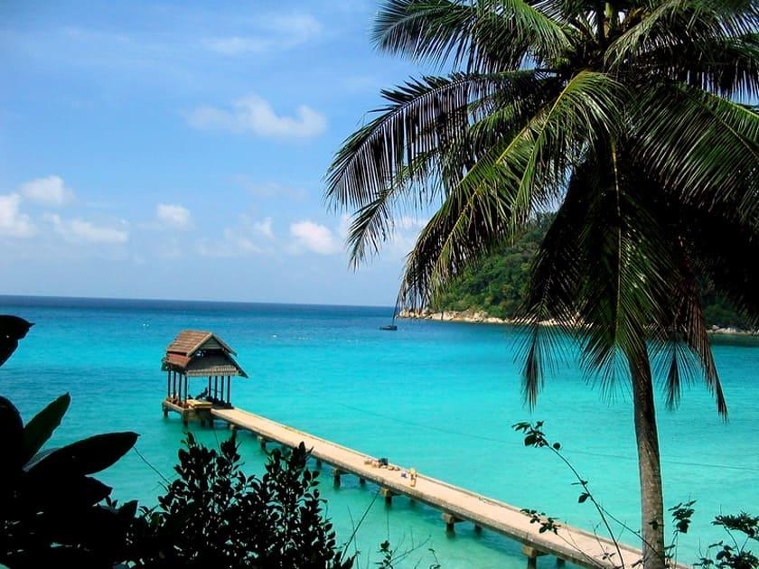 Pulau Perhentian Kecil – Malaysia