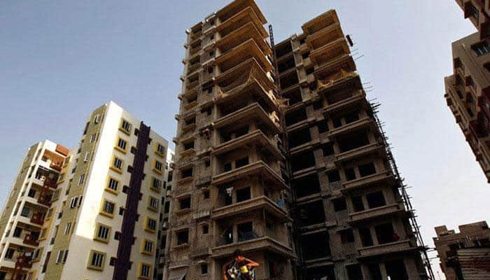India to attract $4.2 billion global investment in realty sector: Report