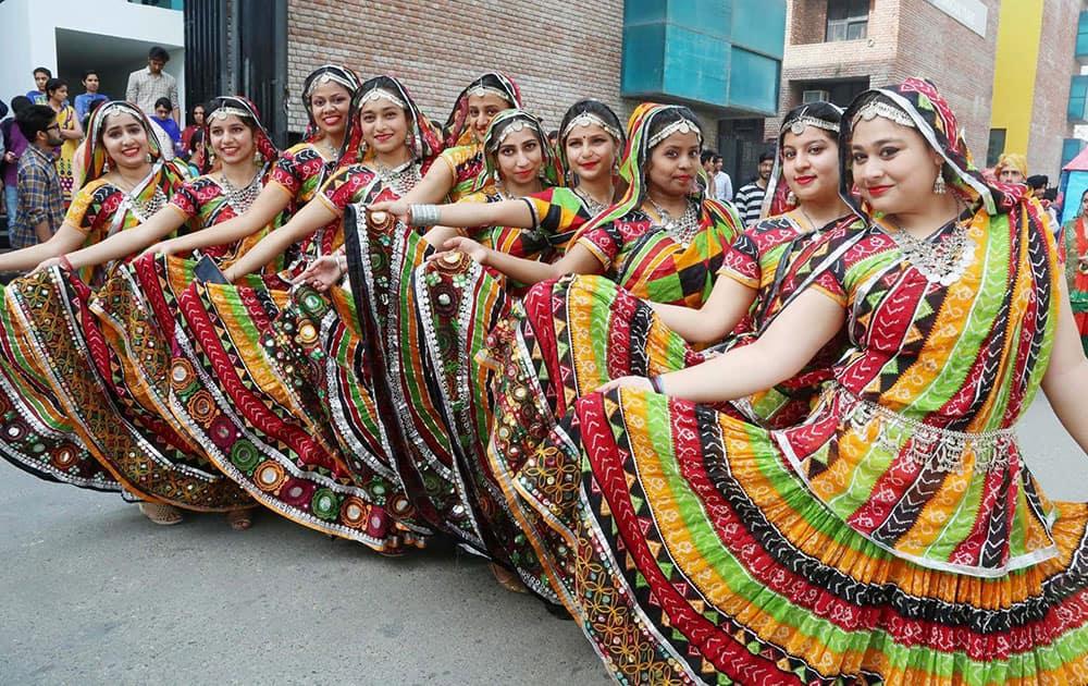 Annual Mega National Festival - One India