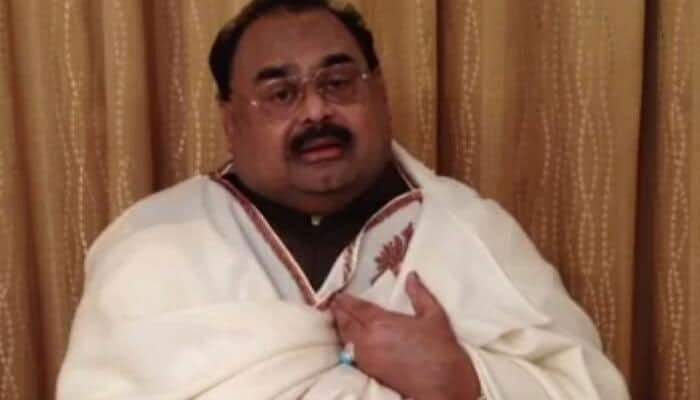 Mr Narendra Modi, pls speak out for 'muhajirs' in Pakistan: MQM chief to Indian PM