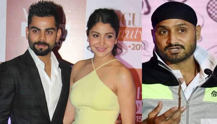 Virat Kohli – Anushka Sharma: Harbhajan Singh wants Indian skipper to tie the knot with Bollywood actress soon