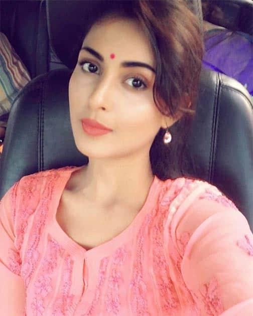 Instagram-iammadhushalini