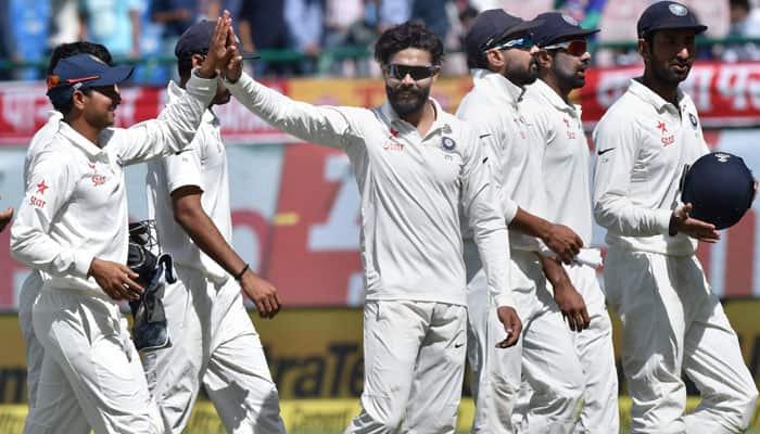 India end bitterly-fought series on high, beat Australia in 4th Test, clinch Border-Gavaskar trophy