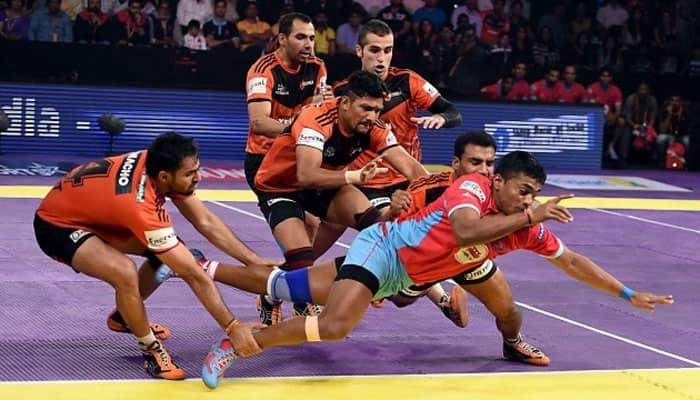 Pro Kabaddi League set to add four new teams