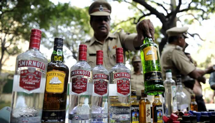 Highway liquor ban: Watering holes along highways go high and dry following SC order