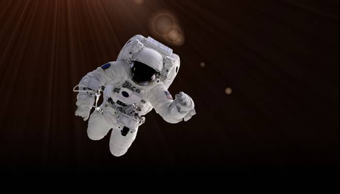 Cosmic radiation: NASA develops new device to keep crews safe when it sends humans to Mars