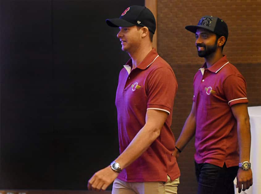 RPS team jersey unveiled