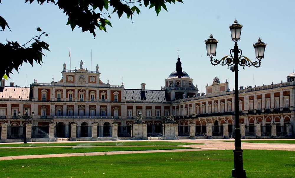 Aranjuez Prisons, Spain