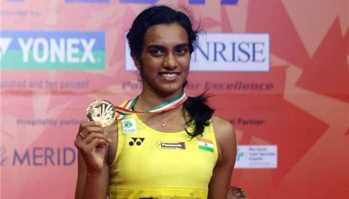 BWF rankings: Saina slips to ninth, Sindhu retains 11th