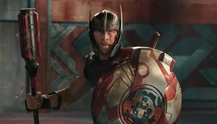 Chris Hemsworth's 'Thor: Ragnarok' teaser trailer features Loki, Hulk – Watch