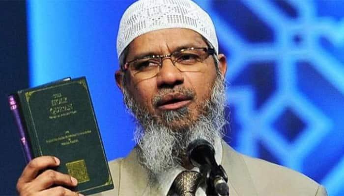 ED moves court seeking non-bailable warrant against Zakir Naik