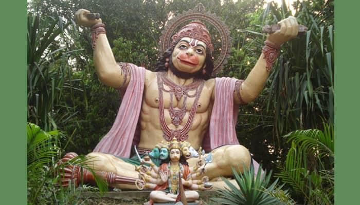 Hanuman Gayatri Mantra for knowledge and success | Spirituality News