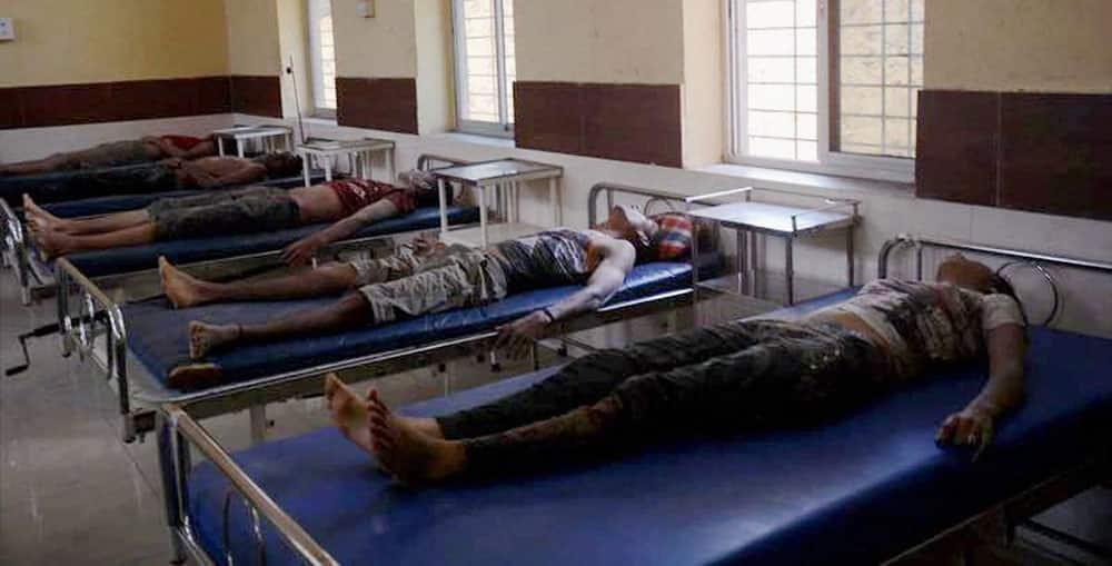 Karnataka students drown in sea off Maha coast