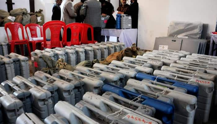 EVM credible, ballot paper worst alternative, say former election commissioners