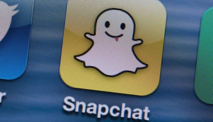 Snapchat in damage control mode, denies ex-employee claim of CEO calling India poor