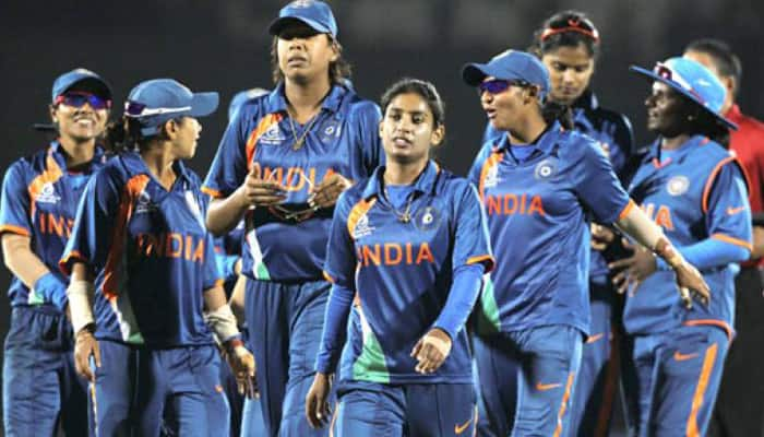 Former Ranji Cricketer Tushar Arothe Named Indian Womens Cricket