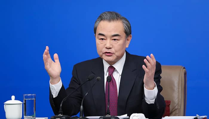 China urges Korea peninsula denuclearisation
