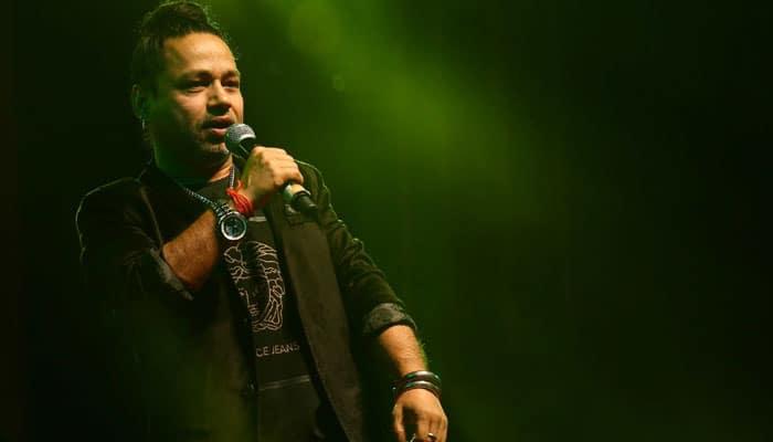 Kailash Kher celebrates musical journey of 'Kailasa'