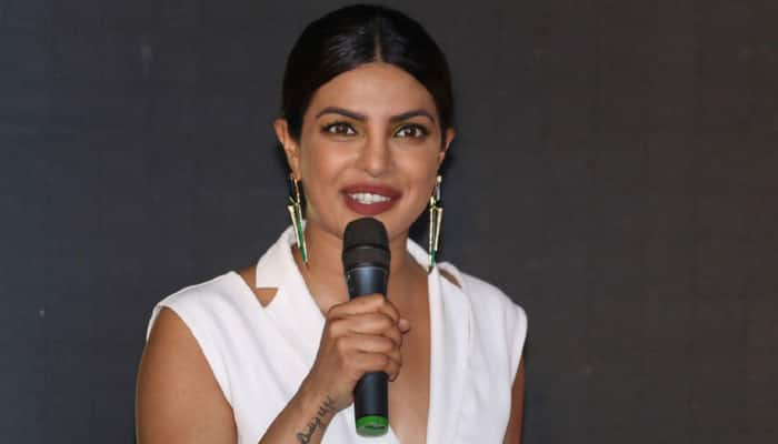 Priyanka Chopra a part of Sanjay Leela Bhansali's 'Padmavati'? Here's the truth