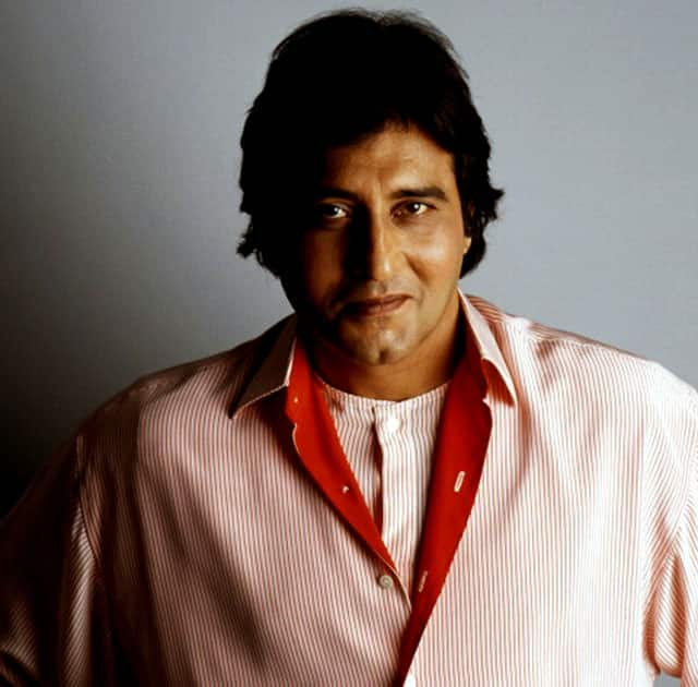 The life and times of Vinod Khanna