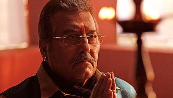 Vinod Khanna—The debonair actor who will forever remain 'Amar' in Hindi films!
