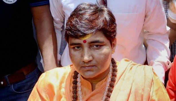 Was subjected to extreme physical and mental torture by Mumbai ATS: Sadhvi Pragya
