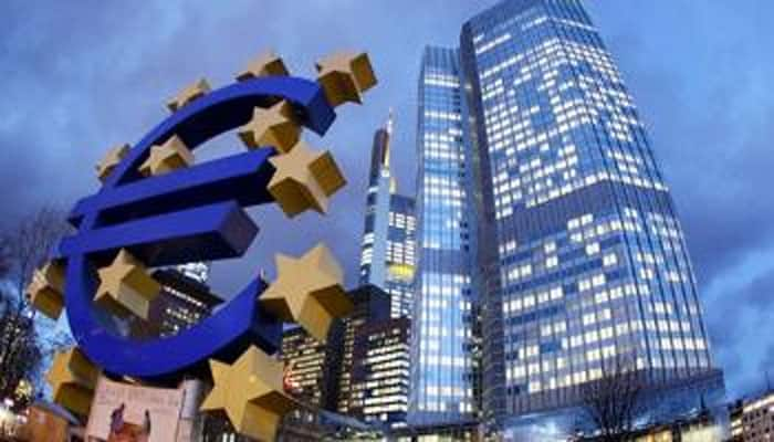 ECB leaves interest rates unchanged and bond buying intact
