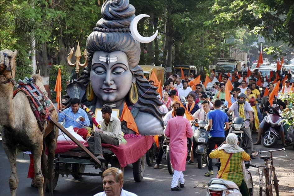Parshuram Jayanti in Surat