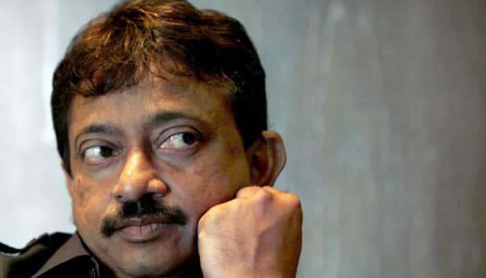 Thought of dealing with nepotism with 'Sarkar 3': Ram Gopal Varma