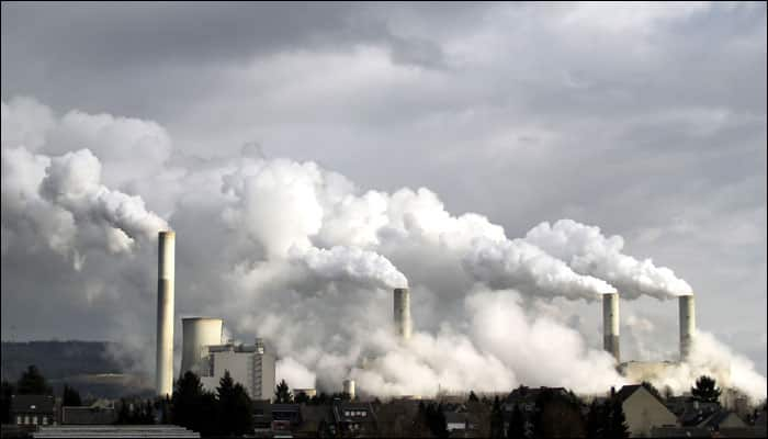 CO2 levels on Earth cross 410 ppm for the first time in history! - Is climate change winning?