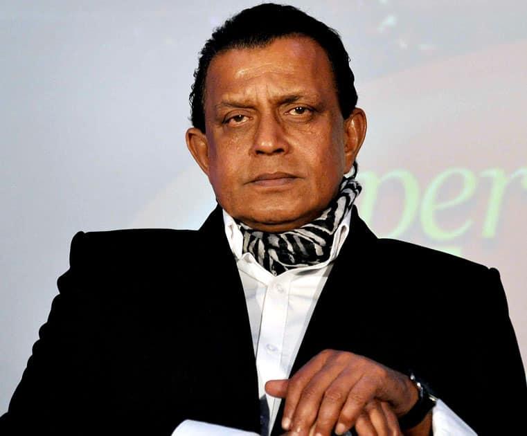 Mithun Chakraborty - Gouranga Chakraborty