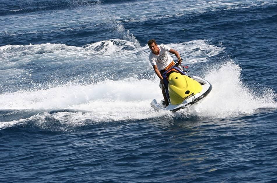 Water Sports, Goa