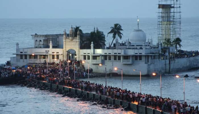 SC praises efforts of Haji Ali Dargah in removing encroachments