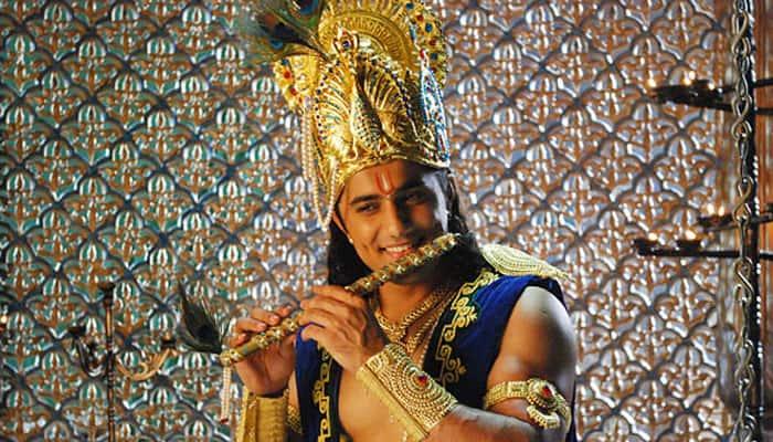 Vishal Karwal to portray Lord Vishnu in 'Paramavatar Shri Krishna