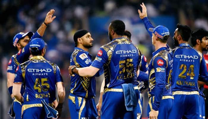IPL 2017: We have got the momentum ahead of play-offs, feels MI batsman Saurabh Tiwary