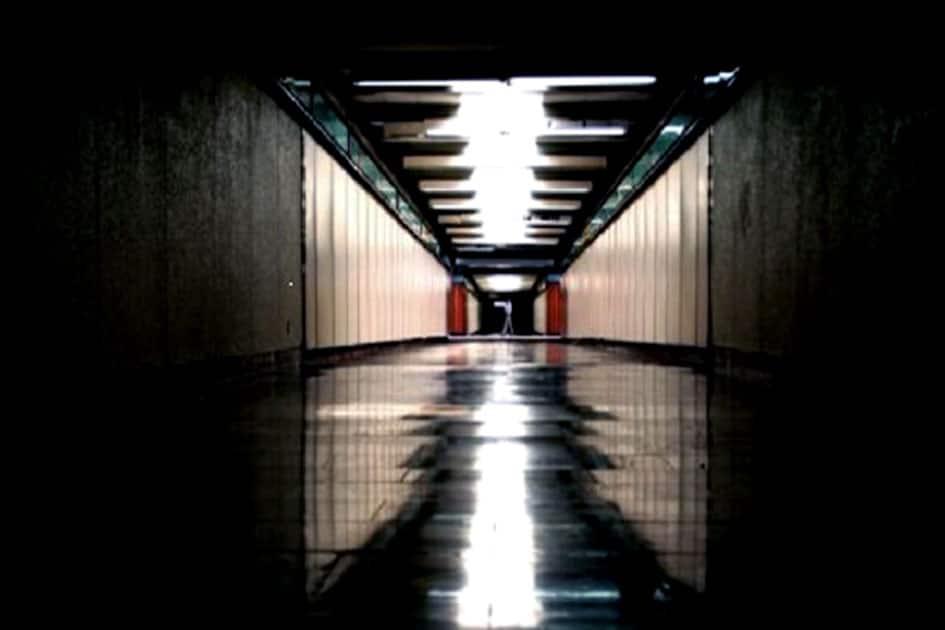 Panteones Metro Station, Mexico