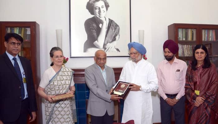 ISRO conferred 2014 Indira Gandhi Peace Prize for historic Mars mission