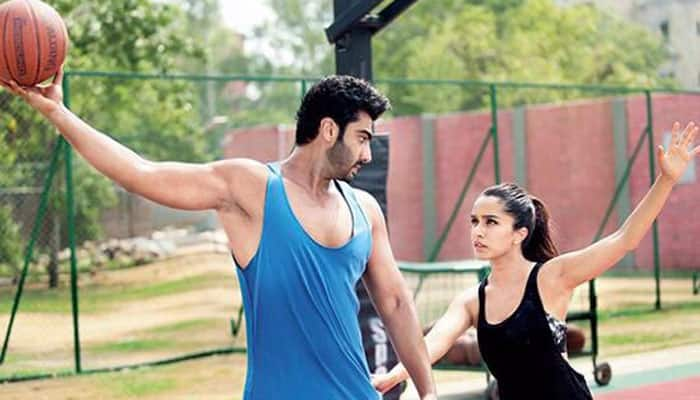 Half Girlfriend day 1 collections: Shraddha and Arjun Kapoor's love story mints Rs 10 cr!