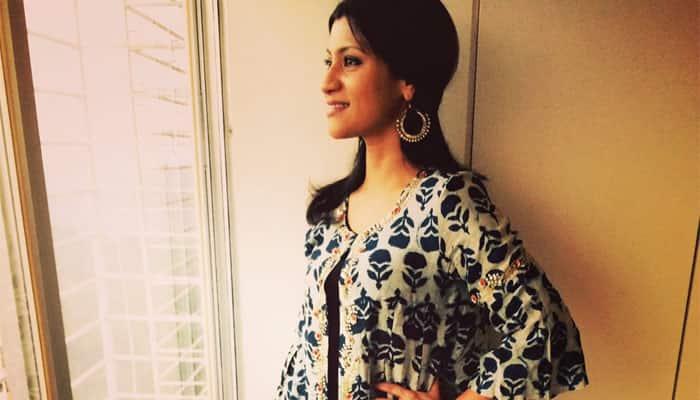 My mother is not my competition: Konkona Sensharma